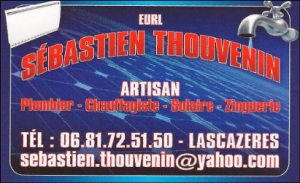Cartedevisitethouvenin
