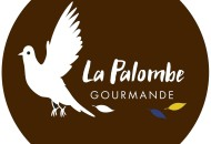 La Palombe Gourmandebrown